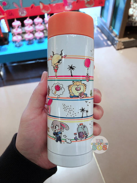 SHDL - Super Cute Zootopia Collection - Drink Bottle