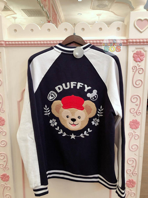 SHDL - Letterman Jacket x Duffy