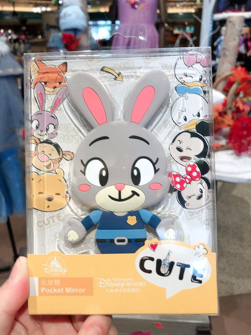 SHDL - Super Cute Zootopia Collection - Mirror x Judy Hopps