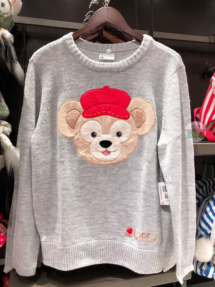 SHDL - Sweater x Duffy (For Male)