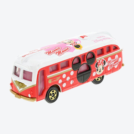 TDR - Tomica Toy Car 2020 Special Version Minnie Mouse