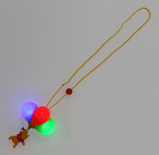 TDR - Lighting Necklace - Winnie the Pooh & Balloons