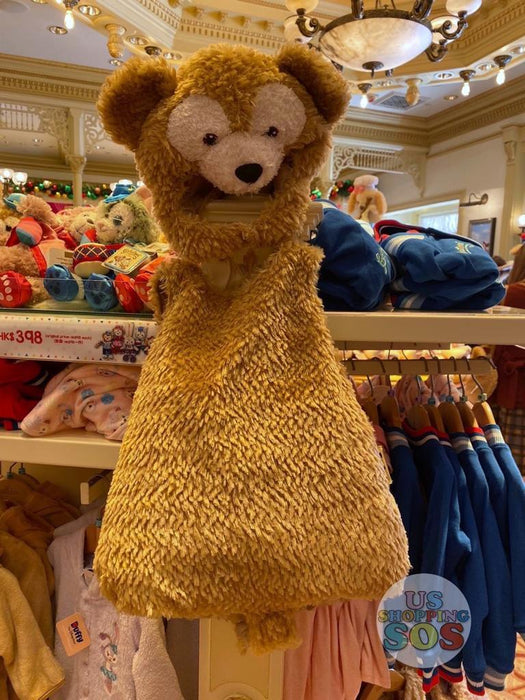 HKDL - Costume for Baby x Duffy