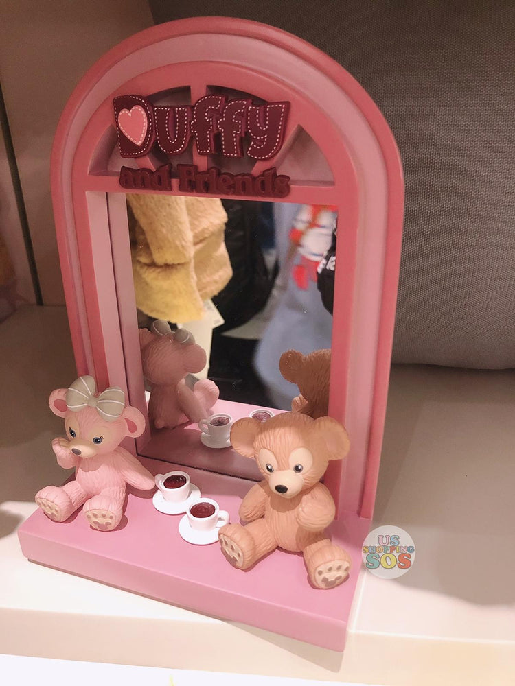 SHDL - Duffy & Friends Cozy Home - Mirror x Duffy & ShellieMay