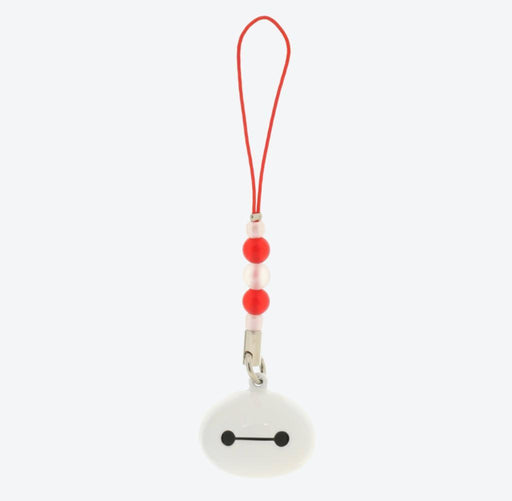 TDR - Bell with Strap/Keychain - Baymax