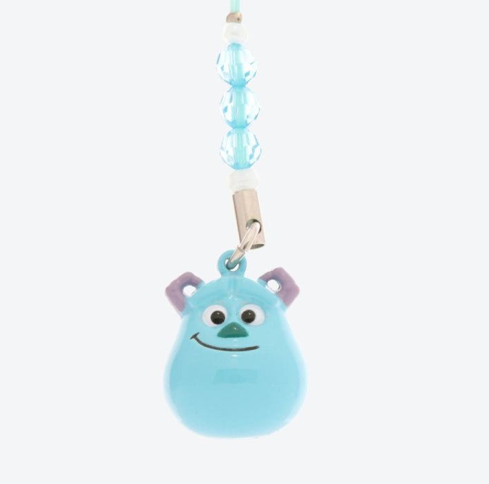 TDR - Bell with Strap/Keychain - Sulley