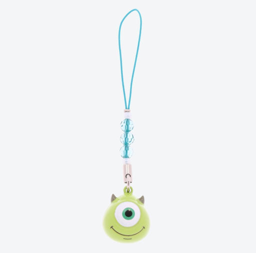 TDR - Bell with Strap/Keychain - Mike