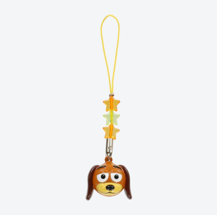 TDR - Bell with Strap/Keychain - Slinky Dog