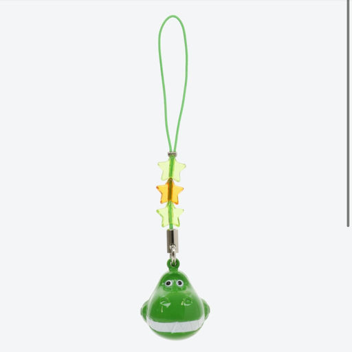 TDR - Bell with Strap/Keychain - Rex