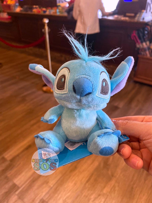HKDL - Shoulder Plush - Stitch