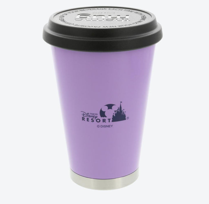 TDR - Nostalgic & Trendy Collection - Tumbler x Where Dreams Come true