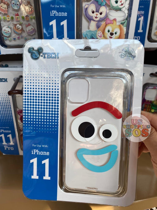 HKDL - Iphone Case x  Forky