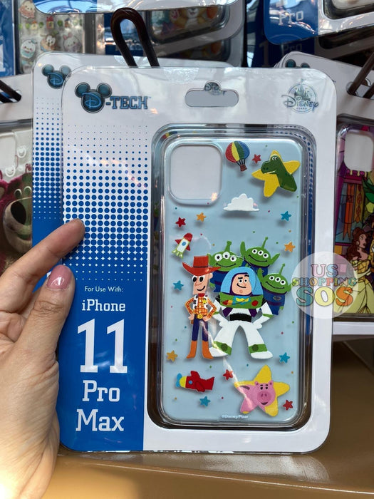 HKDL - iPhone Case -  Toy Story