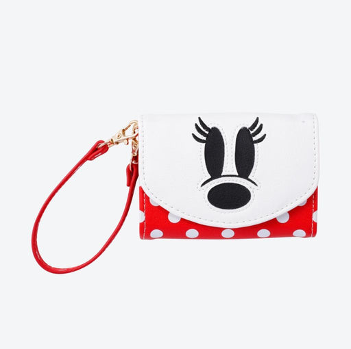 TDR - Wallet/ Pass Case x Minnie Mouse