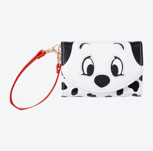 TDR - Wallet/ Pass Case x 101 Dalmatians