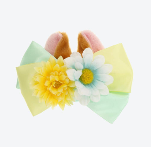 TDR - Hair Clips & Ribbon x Clarice