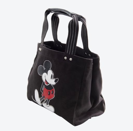 TDR - Black Color Handbag x Mickey Mouse (Size M)