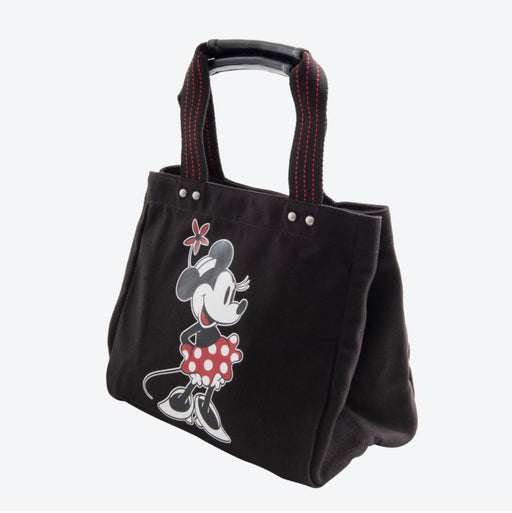 TDR - Black Color Handbag x Minnie Mouse (Size M)