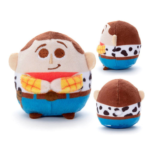 JP - Minimagination TOWN Collection - Plush Toy x Woody