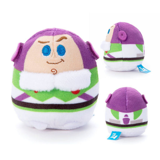 JP - Minimagination TOWN Collection - Plush Toy x Buzz Lightyear