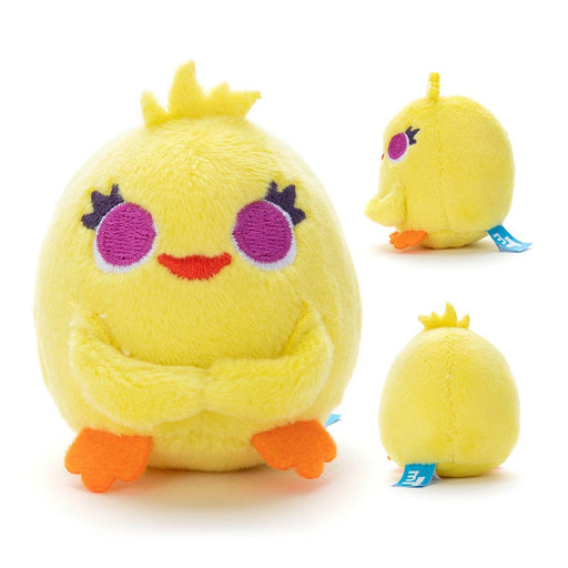 JP - Minimagination TOWN Collection - Plush Toy x Ducky