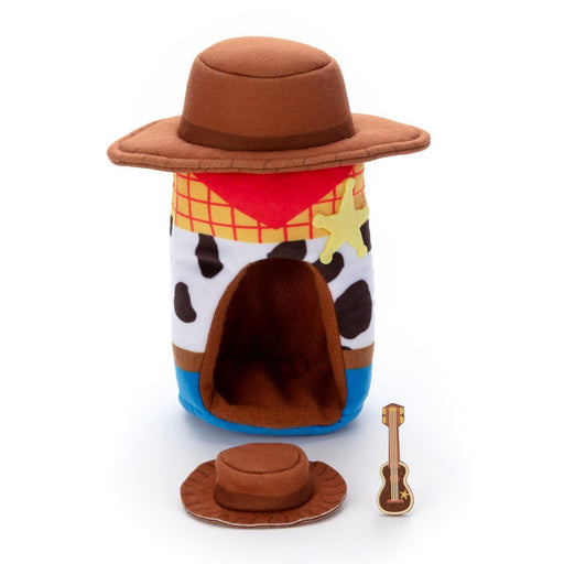 JP - Minimagination TOWN Collection - Plush Toy x Woody (home)