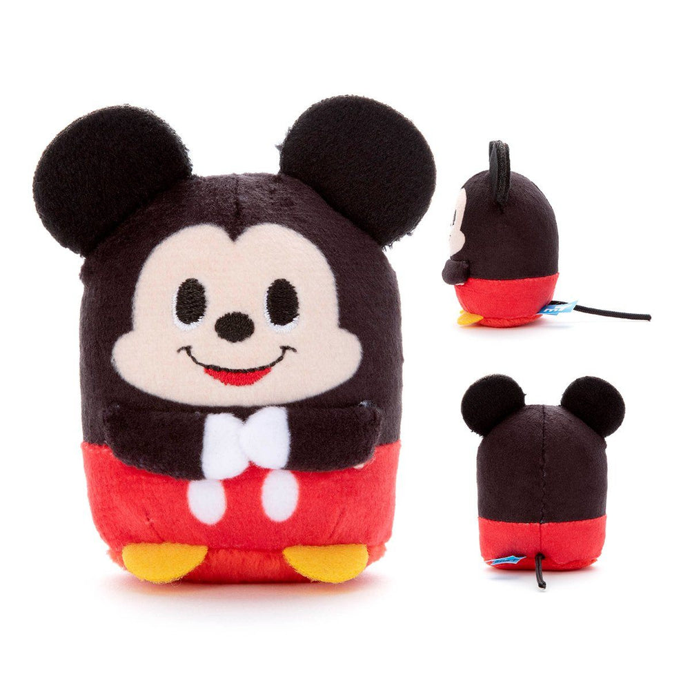 JP - Minimagination TOWN Collection - Plush Toy x Mickey Mouse