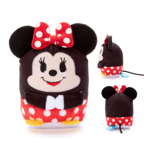 JP - Minimagination TOWN Collection - Plush Toy x Minnie Mouse