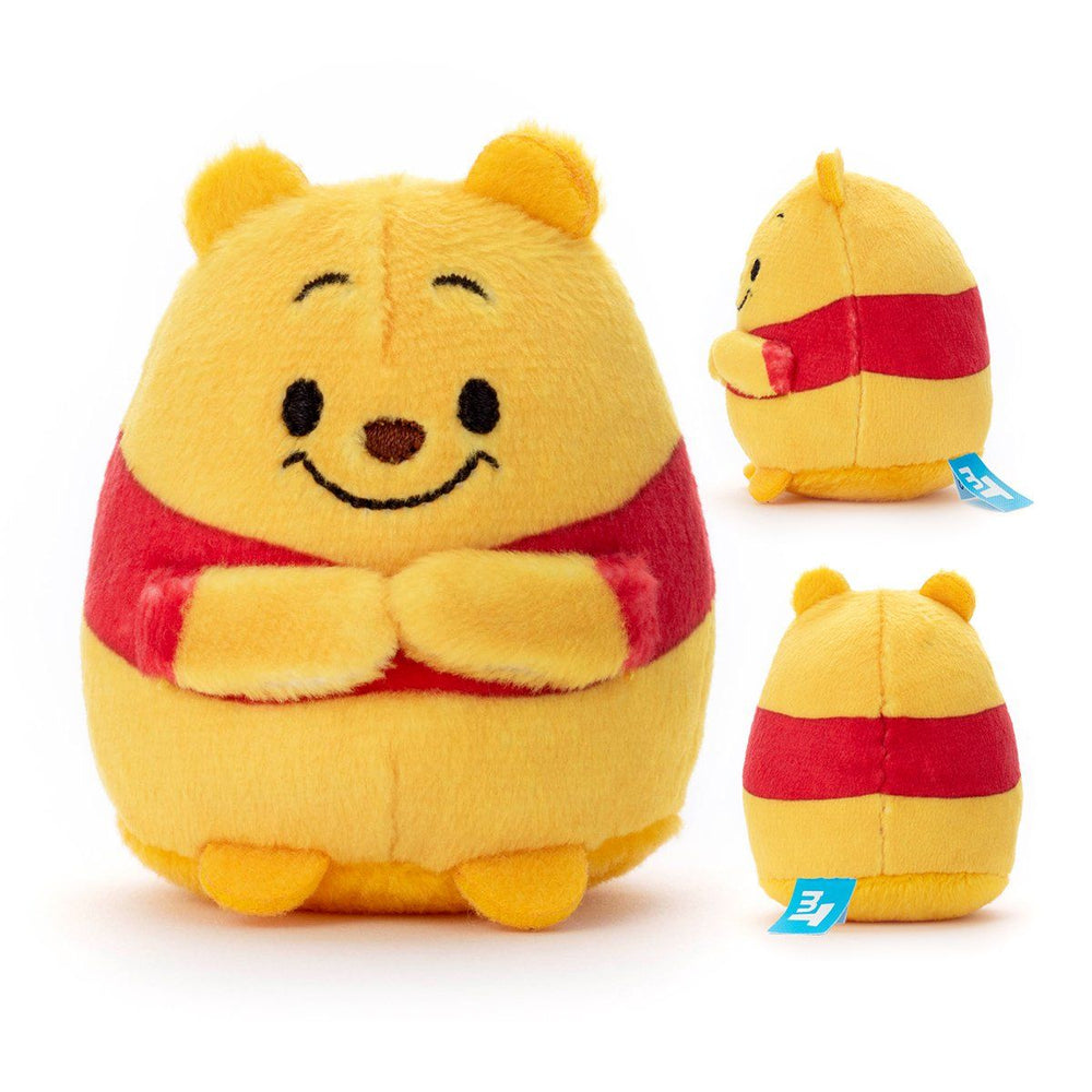 JP - Minimagination TOWN Collection - Plush Toy x Winnie the Pooh