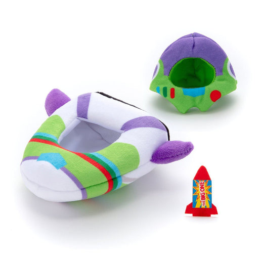 JP - Minimagination TOWN Collection - Plush Toy x Buzz Lightyear (vehicle)