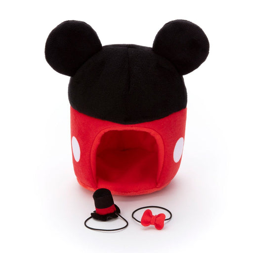 JP - Minimagination TOWN Collection - Plush Toy x Mickey Mouse (Home)