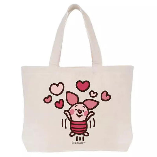 JDS - D-Made Disney x Kanahei (Tote Bag) - Piglet