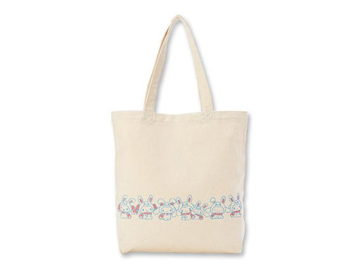 Japan Sanrio Puroland - Cinnamoroll Rabbit Series - Tote Bag