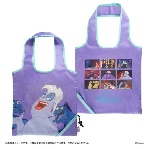 Japan Kiddyland - 2 Sided Eco/Shopping Bag x The Little Mermaid