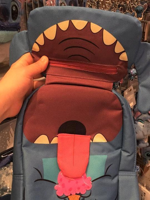 SHDL -Stitch x Ice Cream Backpack