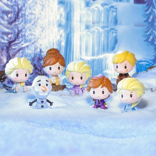 SHDS - Random Secret Figure Box x Frozen