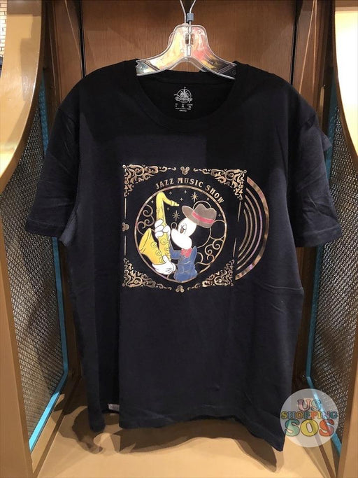 SHDL - The Sound of Shanghai Collection - Tee x Mickey Mouse (For Male)