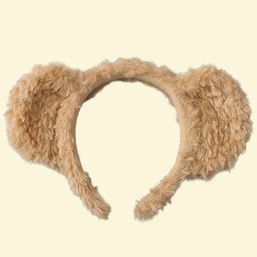 TDR - Duffy & Friends - Ears Headband x Duffy