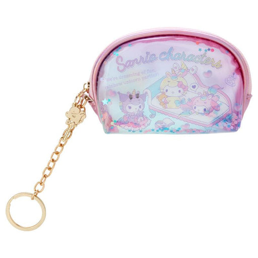 Japan Sanrio - Unicorn Party - Vinyl Pouch Size S