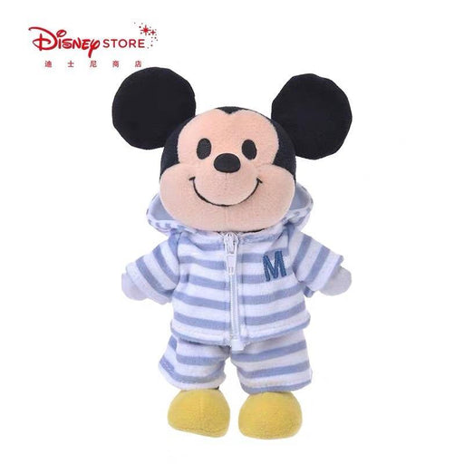 SHDS - nuiMOs collection - Dedicated Plush Costume x Room wear set
