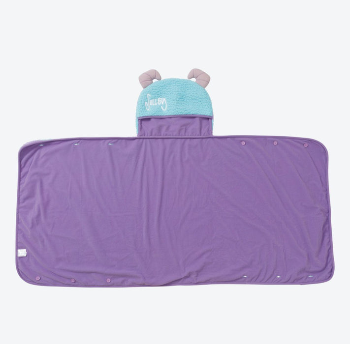 TDR - Multi- Functions Blanket x Sulley
