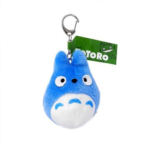 My Neighbor Totoro - Chu Totoro Plush Keychain