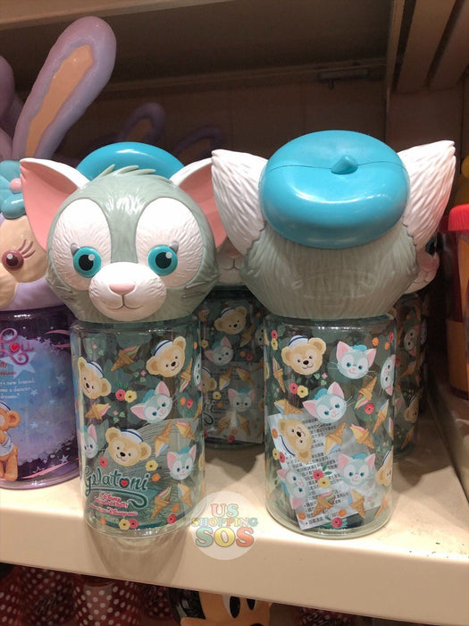 HKDL - Plastic Drink Bottle x Gelatoni