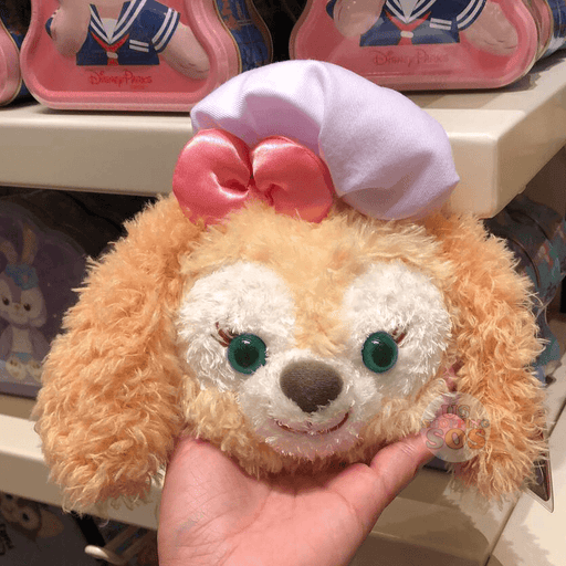 HKDL - Duffy's New Friend - Cookie Crossbody Passholder