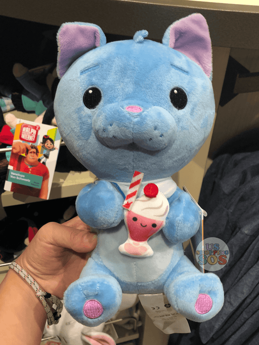 DLR - Ralph Breaks the Internet Plush - Puddles