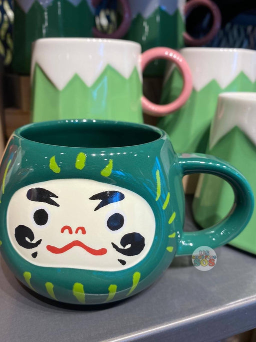 Starbucks Japan - New Year 2020 - Mug Daruma(237 ml)