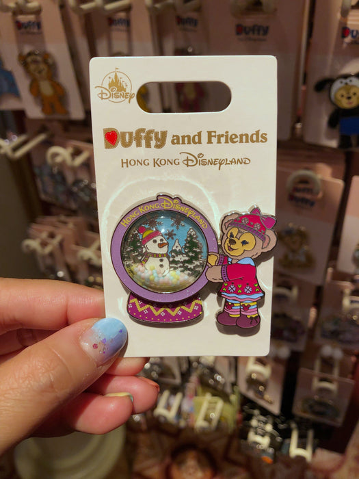 HKDL - 2018 Winter Collection - Pin x ShellieMay