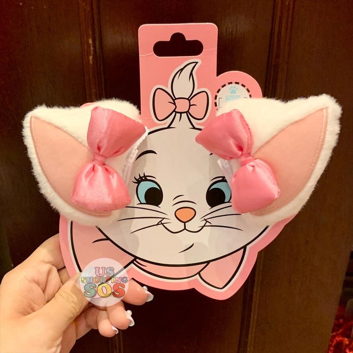 DLR - Character Fluffy Ear Hair Clip - Marie