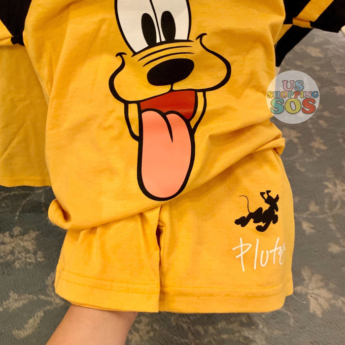 DLR - Character 2-PC Set (Kids) - Pluto