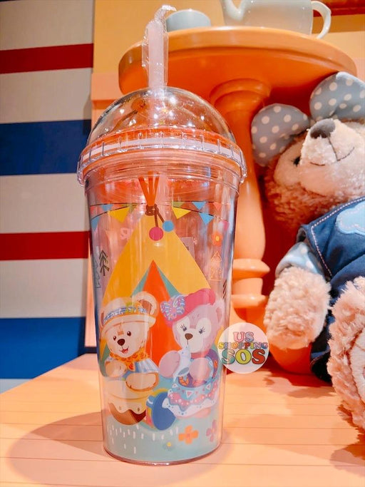 SHDL - Duffy & Friends Summer Camp Collection - Cold Cup Tumbler